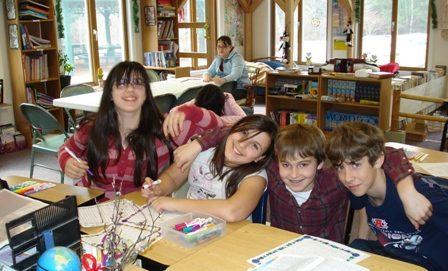 Welcome : Amesbury Seventh-day Adventist School South Hampton NH